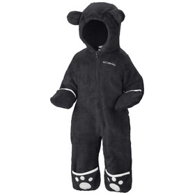 Columbia Youths Foxy II Bunting Baby Suit Black